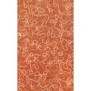 Shaded Twist Outdoor Rug (8' x 8')