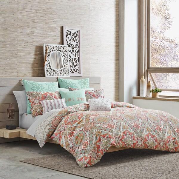 Under the Canopy Organic Cotton Adventurer Comforter Set