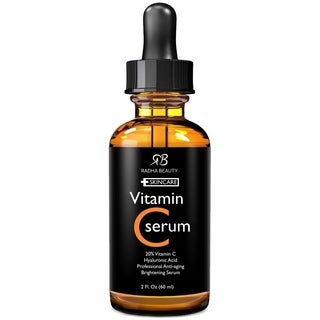 Radha Beauty 2-ounce Vitamin C Serum