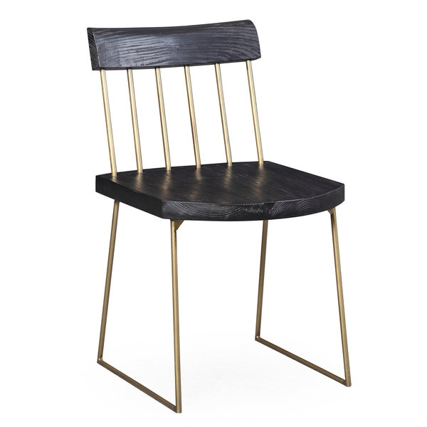 High Quality Madrid Pine Chair (Set Of 2)