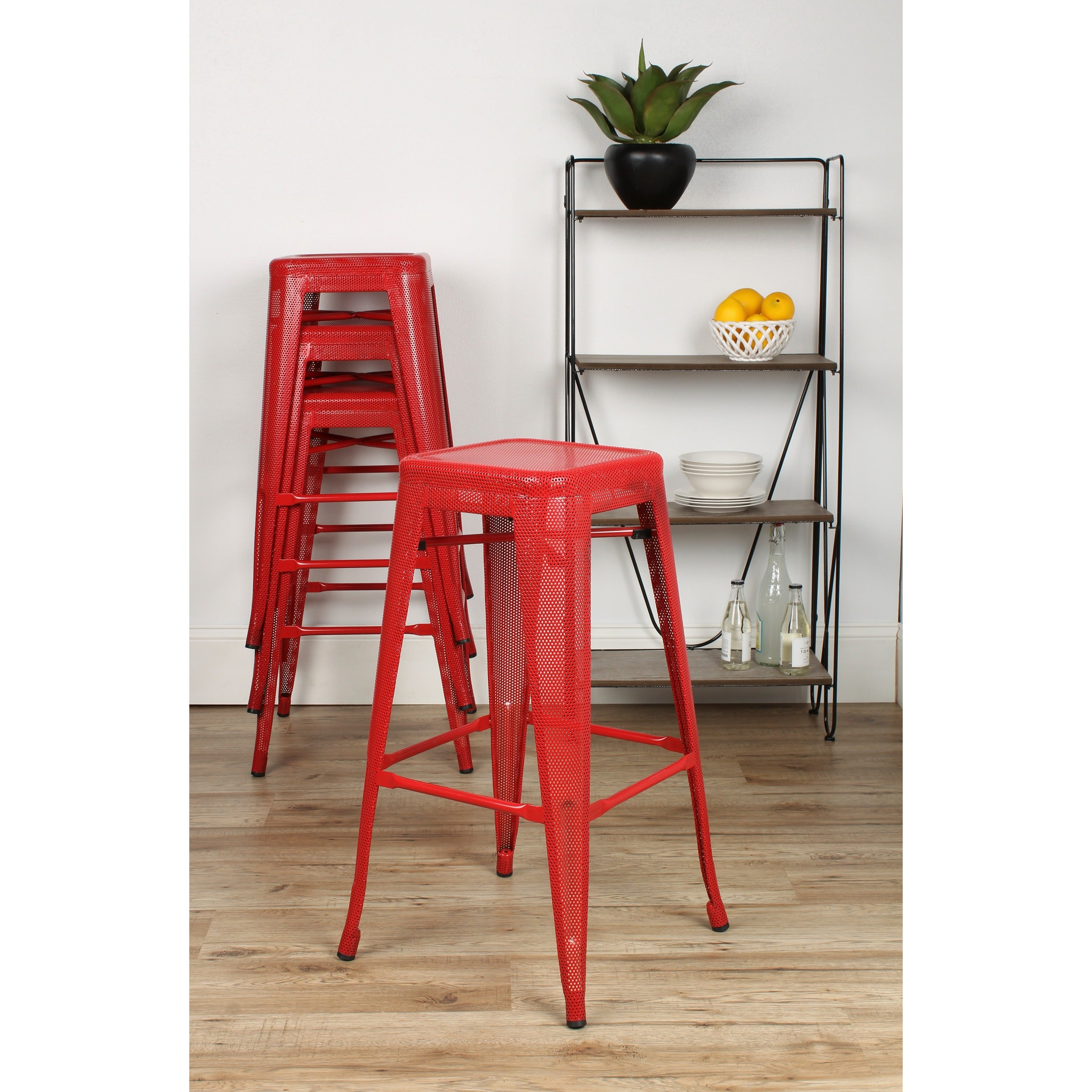 stackable variants philippe stool large counterstool stools emeco icon polished counter iconctr starck copy