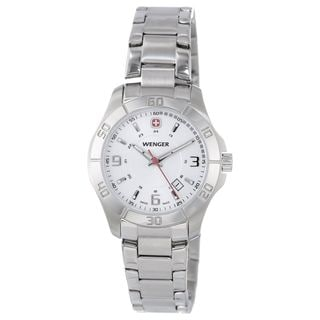 Wenger Women's 70499 'Alpine' Stainless Steel Watch