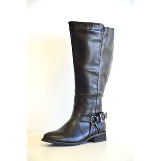 Women's Lindsay Expandable Calf Boots