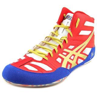 Asics Men's 'JB Elite' Faux Leather Athletic Shoes