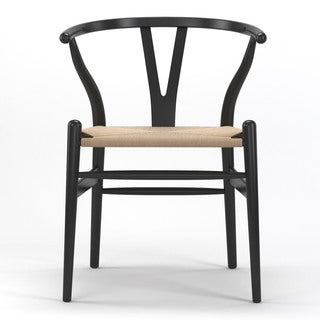 Gibson Living Timber Accent Dining Chair