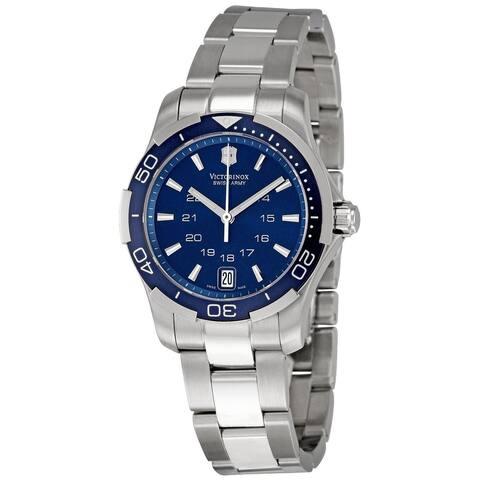 Victorinox Swiss Army Women's 241307 'Alliance' Stainless Steel Watch