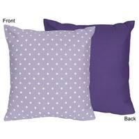 Sweet Jojo Designs Sloane Decorative Accent Throw Pillow