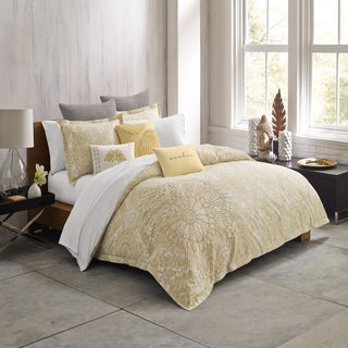 Under the Canopy Organic Cotton Paramour Comforter Set