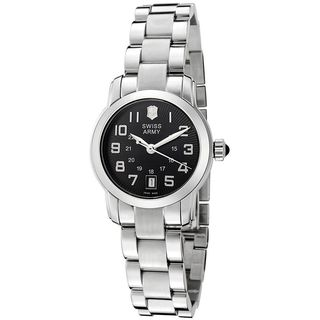 Victorinox Swiss Army Women's 241054 'Vivante' Stainless Steel Watch