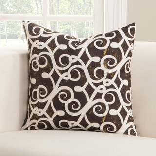 Siscovers Sabine Toss Throw Pillow with Removable Sham