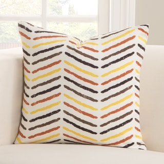 Siscovers Sarsi Throw Pillow with Removable Sham