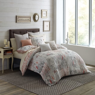 Under the Canopy Organic Cotton Lover Duvet Set