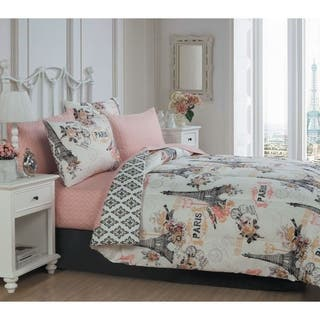 Avondale Manor Cherie 8-piece Bed in a Bag Set|https://ak1.ostkcdn.com/images/products/12408928/P19228414.jpg?impolicy=medium