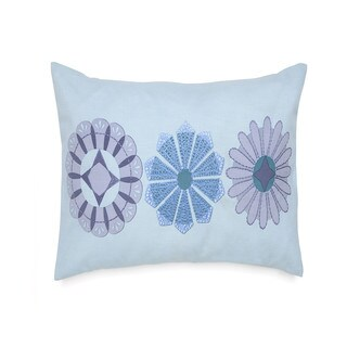Under the Canopy Chakra Decorative Throw Pillow