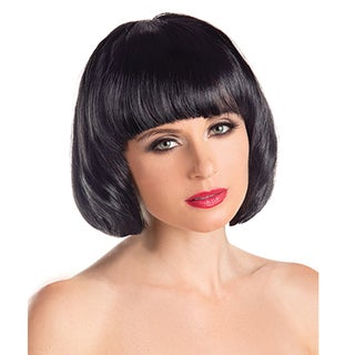 Be Wicked Synthetic Short Bob Fashion Wig (5 options available)