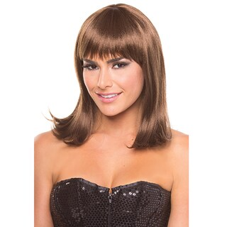 Solid Color Doll Wig (More options available)