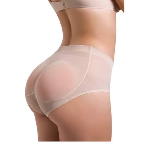 Fullness Polyamide/Polyester Butt Booster