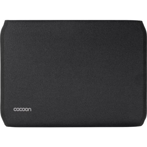 """Cocoon GRID-IT! CPG38 Carrying Case (Sleeve) for 13"""" MacBook Air - Black"""