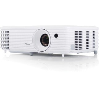 Optoma HD27 3D DLP Projector - 1080p - HDTV - 16:9