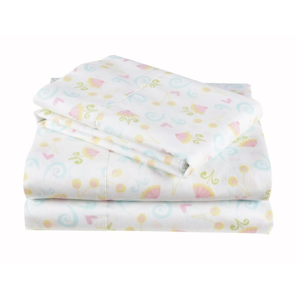 Frank and Lulu Happy Valley Sheet Set