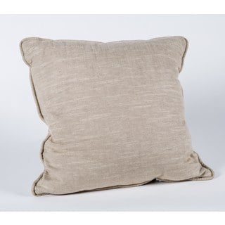Circa Solid Barley Fiber Pillow