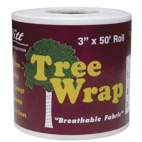 Dewitt TW3W 3 feet x 50 feet Tree Wrap