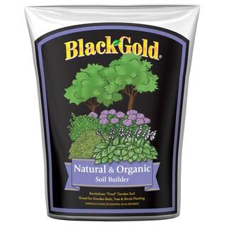 Black Gold 1410702 1.5 CFL 1.5 Cubic Feet Natural & Organic Soil Builder
