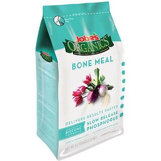 Jobes 09326 3-pound Organics Bone Meal 2-14-0
