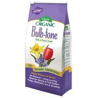 Espoma BT18 18-pound Bulb Tone Plant Food