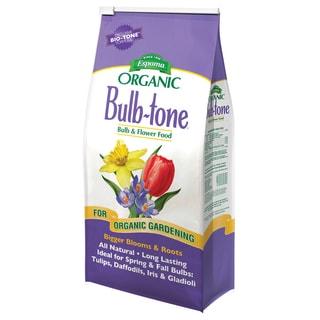 Espoma BT4 4-pounds Bulb-Tone 4-10-6 Plant Food