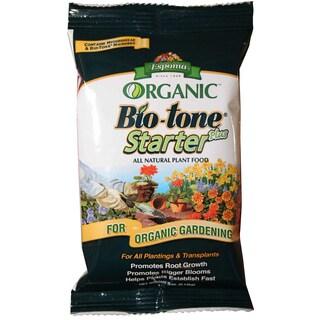 Espoma BTSP5OZ 5-Ounce Trial Size Organic Bio-Tone Starter Packet