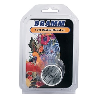 Dramm 60-12343 Heavy Duty Aluminum Water Breaker Nozzle
