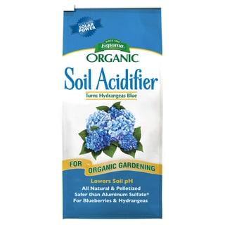 Espoma GSUL30 30-pound Organic Soil Acidifier