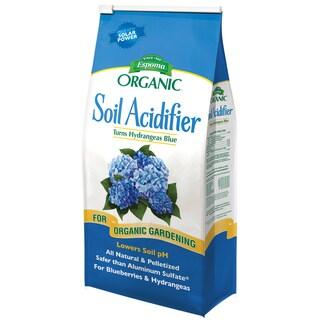 Espoma GSUL6 6-pound Organic Soil Acidifier
