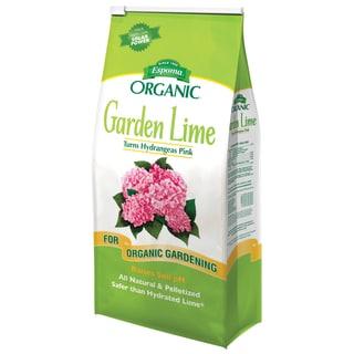 Espoma GL6 6.75-pound Organic Garden Lime