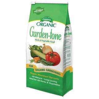 Espoma GT4 4-pounds Garden-Tone 3-4-4 Plant Food