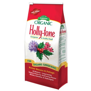 Espoma HT4 4-pounds Holly-Tone Plant Food 4-3-4