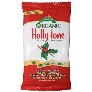Espoma HT5OZ 5-Ounce Trial Size Organic Holly-Tone Packet