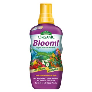 Espoma Organic BL24 24-Ounce 1-3-1 Organic Bloom! Super Blossom Booster