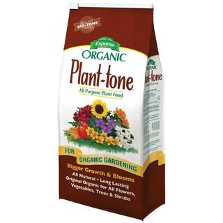 Espoma PT18 18-pound Plant Tone