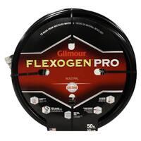 Gilmour 60058050G 5/8 inches x 50 feet Flexogen PRO Hose