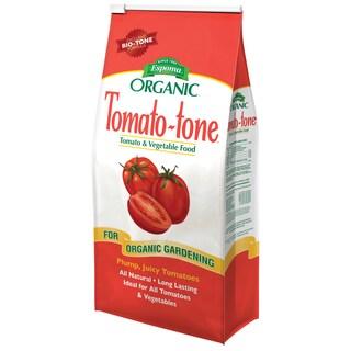 Espoma TO4 4-pounds Tomato-Tone 4-7-10 Plant Food