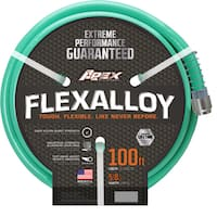Apex 8550-100 5/8 inches x 100 feet Industrial Hose