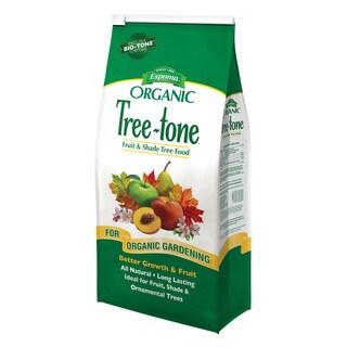 Espoma TR4 4-pounds Tree-Tone Plant Food 6-3-2