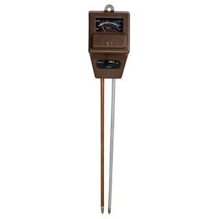 Flexrake CLA117 Moisture Light And PH Meter For Soil Test