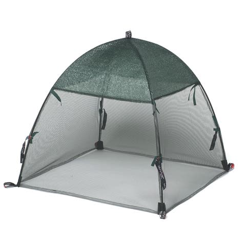 Nuvue 24003 36 inches x 38-inches Insect & Shade Plant Cover