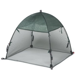 Nuvue 24009 52 inches x 54-inches Insect & Shade Plant Cover