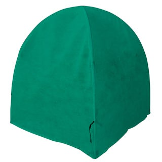 Nuvue 30295 52 inches x 54-inches Green Frost Cover