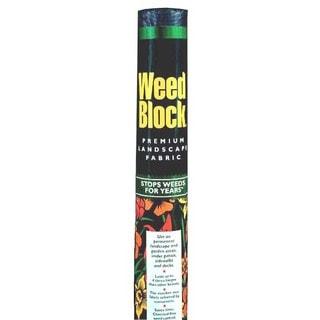 Easy Gardener 1041 3 feet x 50 feet Weedblock Landscape Fabric