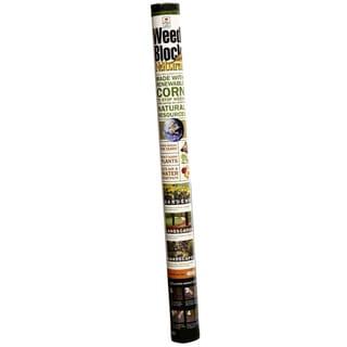 Easy Gardener 1623 40 inches x 36 feet WeedBlock Natural